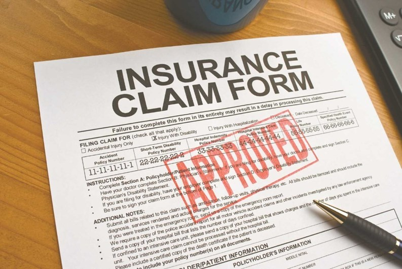 How to Make Sure Your Insurance Claim Gets Paid