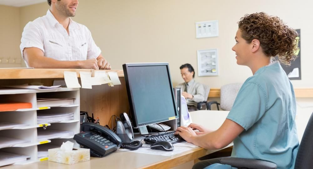 Qualities to Look for in Medical Office Personnel